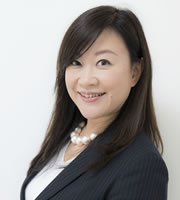 CTC行政書士法人 代表行政書士 中谷 綾乃